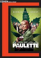 Cover image for Paulette