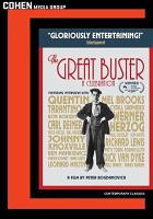 Cover image for The great Buster : a celebration