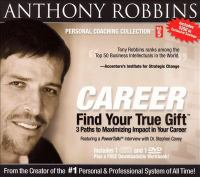 Cover image for Career : find your true gift : 3 paths to maximizing impact in your career