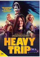 Cover image for Heavy trip.