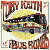 Cover image for The bus songs