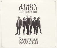 Cover image for The Nashville sound