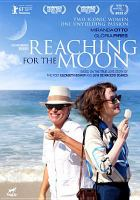 Cover image for Reaching for the moon