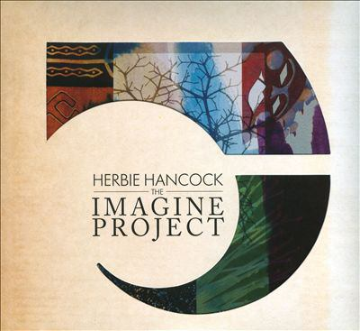 Cover image for The imagine project