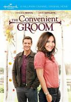 Cover image for The convenient groom