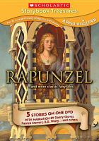 Cover image for Rapunzel : -- and more classic fairytales