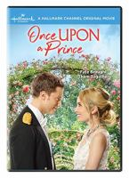 Cover image for Once upon a prince