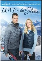 Cover image for Love on the slopes