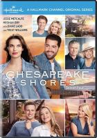 Cover image for Chesapeake shores. Season four