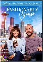 Cover image for Fashionably yours