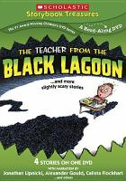 Cover image for The teacher from the Black Lagoon and more slightly scary stories