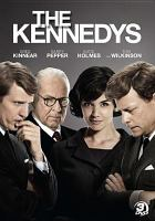 Cover image for The Kennedys