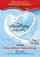 Cover image for The Valentines collection