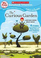 Cover image for The curious garden and more stories about nature
