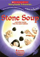 Cover image for Stone soup-- and other stories from the Asian tradition