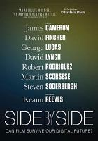 Cover image for Side by side [can film survive our digital future?]