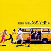 Cover image for Little Miss Sunshine : original motion picture soundtrack