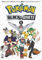 Cover image for Pokémon black and white. Set 4