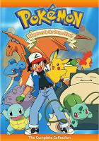 Cover image for Pokémon. Adventures in the Orange Islands : the complete collection.