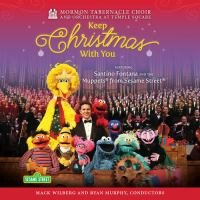 Cover image for Keep Christmas with you