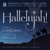 Cover image for Hallelujah!