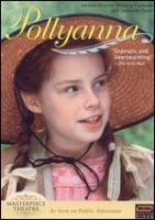 Cover image for Pollyanna