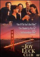 Cover image for The Joy Luck Club