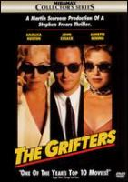 Cover image for Grifters.