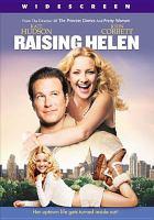 Cover image for Raising Helen