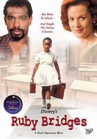 Cover image for Ruby Bridges
