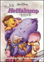 Cover image for Pooh's heffalump movie