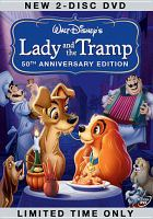 Cover image for Lady and the tramp