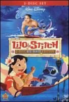 Cover image for Lilo & Stitch