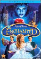 Cover image for Enchanted