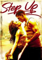 Cover image for Step up
