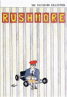 Cover image for Rushmore