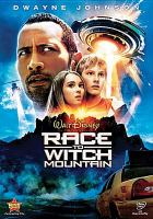 Cover image for Race to Witch Mountain
