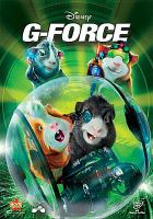 Cover image for G-Force
