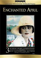Cover image for Enchanted April