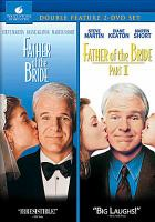 Cover image for Father of the bride Father of the bride Part II