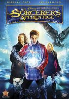 Cover image for The sorcerer's apprentice