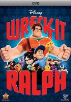 Cover image for Wreck-It Ralph