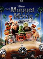 Cover image for The Muppet movie