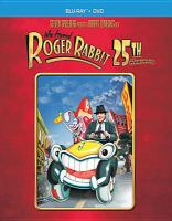 Cover image for Who framed Roger Rabbit?