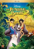 Cover image for The jungle book 2
