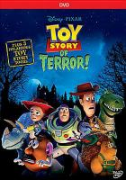Cover image for Toy story of terror!