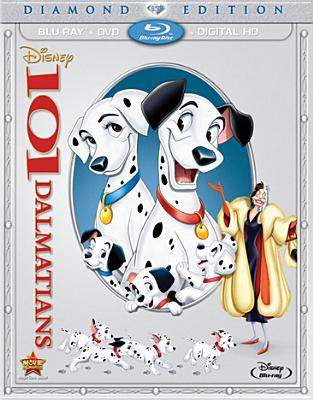 Cover image for One hundred and one Dalmatians