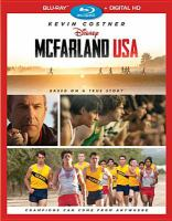 Cover image for McFarland, USA
