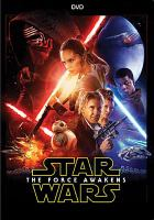 Cover image for Star Wars : the force awakens Episode VII,