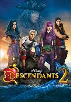 Cover image for Descendants 2